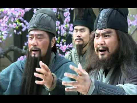 「三國志 Three Kingdoms」予告 「第二部 中原逐鹿」