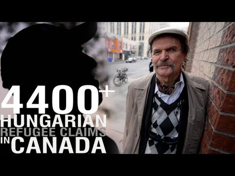 16x9 - The Outsiders: Plight of Roma in Canada