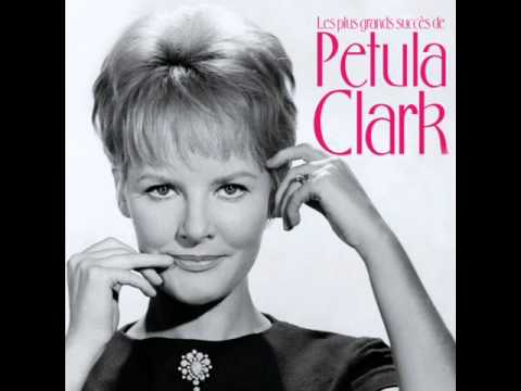 Petula Clark -  Coeur Blessé video
