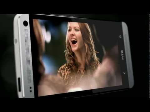 New HTC One - First Look