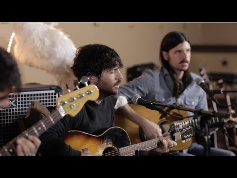 The Avett Brothers - The Clearness Is Gone