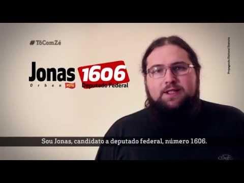 Programa PSTU Eleições 2014 - Dep. Federal Jonas Orbem 1606