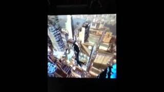How to glitch into Empire State building in GTA 4