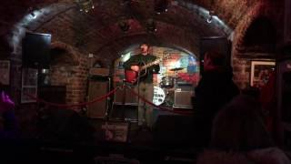 Cavern Club Penny Lane Cover