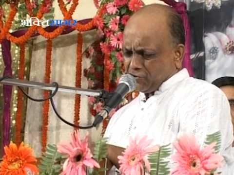 Main Chali Shyam Ki Gali... Bhajan By Shri Vinod Ji Agarwal -...