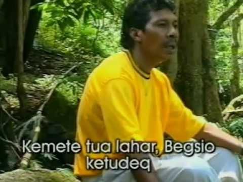 Lagu Daerah Kedang  kelen Ine Nore Ame.mpg video