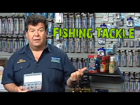 Dan Hernandez on fishing tackle you'll need for Surf Fishing | SPORT FISHING
