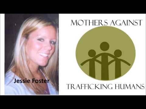 Exposing The Truth Radio with Glendene Grant (Mothers Against Trafficking Humans)