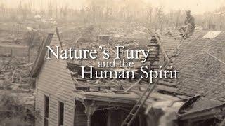 Nature's Fury and the Human Spirit: The Charleston and Mattoon Tornado 26 May 1917 (2017)