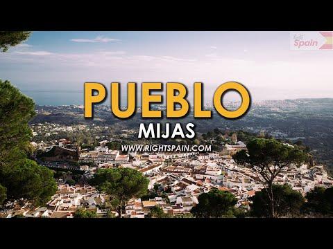 Mijas Pueblo Spain 2016
