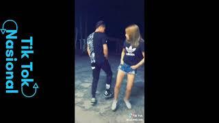 Tik Tok Feet Dance Kreatif Banget #keren