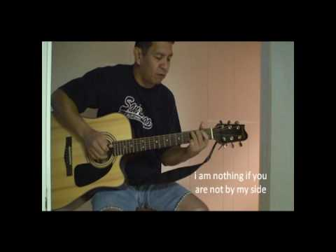 Lord You Are My  Guide  (original Song With Lyrics) I Will Praise Your Name Forever video