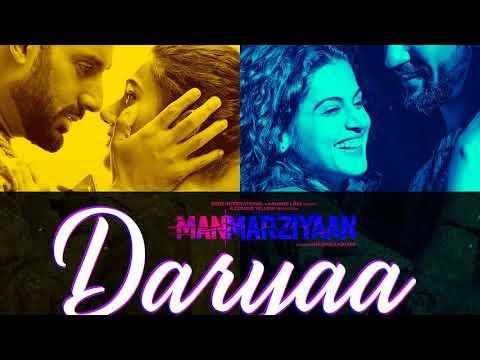 "Download Lagu  Daryaa From ""Manmarziyaan"" - Amit Trivedi, Ammy Virk & Shahid Mallya Mp3 Free"