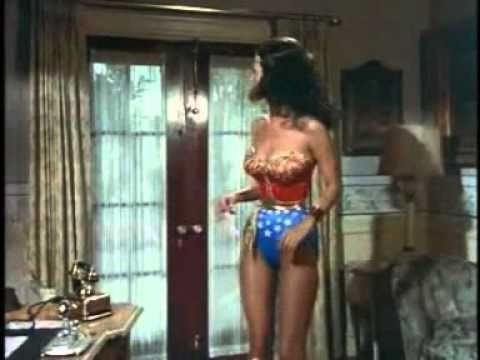 Stronger Than Anything - (original Pilot Episode Wonderwoman Theme) video