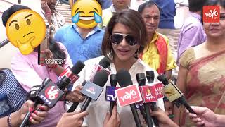 Manchu Lakshmi Niladisify | Manchu Laxmi Fasak Video | Telugu Funny Videos | YOYO TV Channel