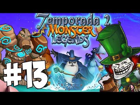 monster legend how to get terracrank