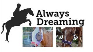 Dreaming Equestrian Channel Trailer