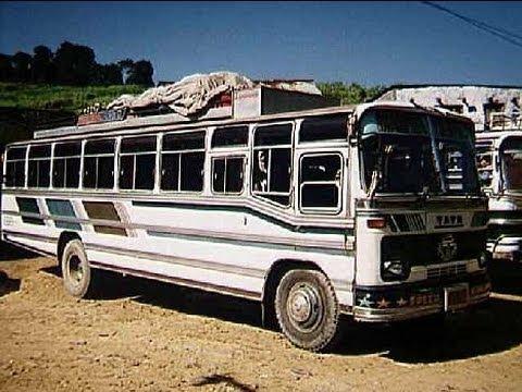 Армейская песня - Обычный автобус (Урок. Видео разбор на гитаре)