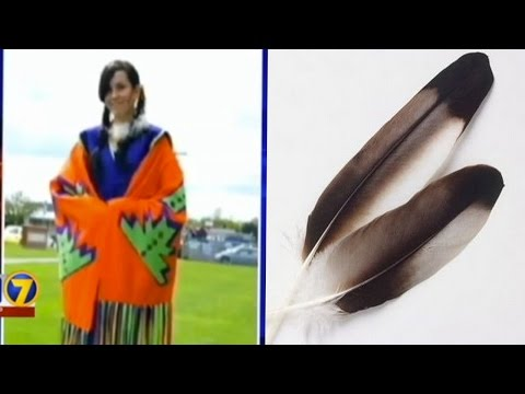 Teen Banned From Displaying Native American Culture At Graduation