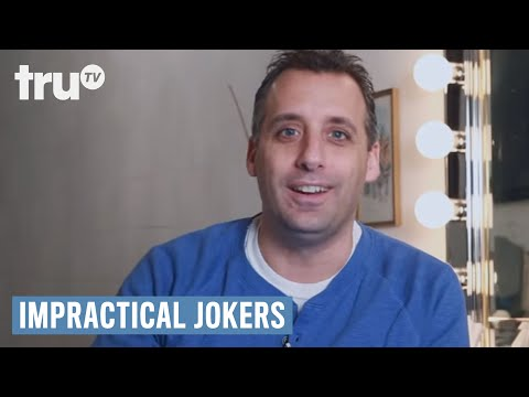 Impractical Jokers - Ep. 408 After Party Web Chat