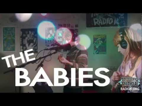 Thumbnail of video The Babies -