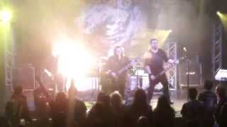 DRAGONHAMMER - Last Solution (live)