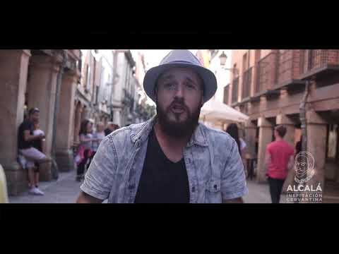 Alcalá de Henares - Ciudad de los sueños