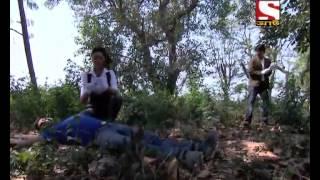 CID Kolkata Bureau - (Bengali) : Guptodhaner Sondhane - Episode 35