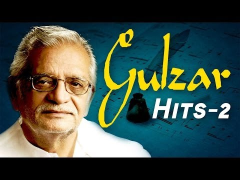 Gulzar Superhits - Vol 2 - Top 10 Gulzar Songs - Old Hindi Bollywood Songs