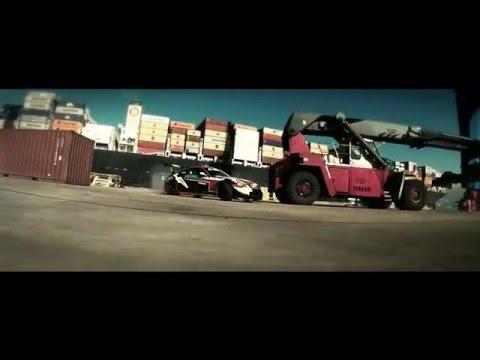Beirut Harbour Drift Movie