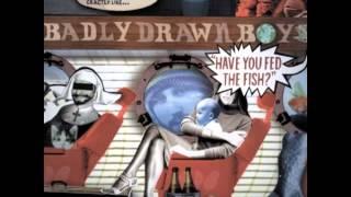 Watch Badly Drawn Boy I Was Wrong video