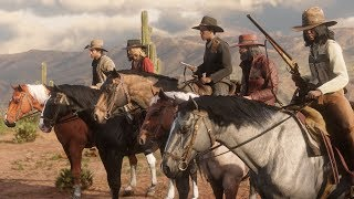 [ LIVE ] Red Dead Online
