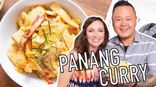 How to Make Panang Curry with Jet Tila | Ready, Jet, Cook