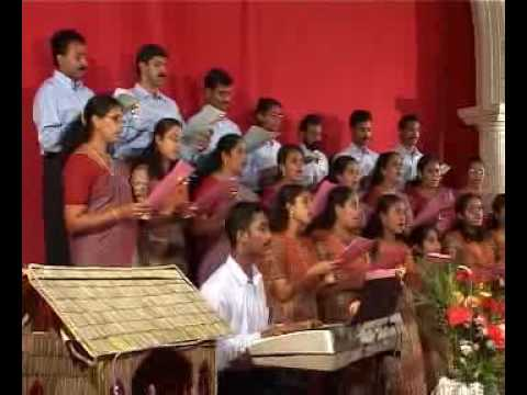 nararodathi Sheham --- Malayalam Christmas Carol Songs Trinity Marthoma Church Chengannur video