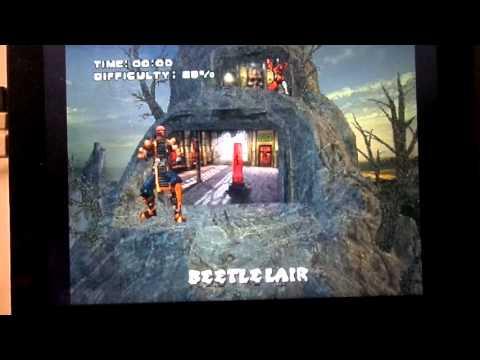Chuwi Hi12 (Cherrytrail Z8300) - PSX2 · Mortal Kombat Deception