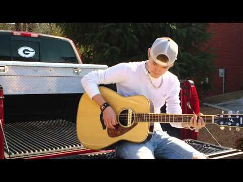 Randy Houser's Runnin Outta Moonlight by Jordan Rager