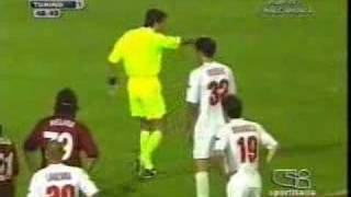 Mantova - Torino 4-2 playoff 2006