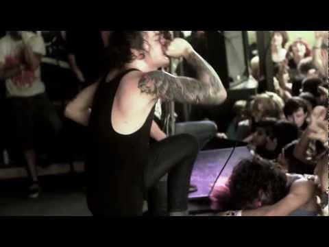 Chelsea Grin - Recreant (Live)