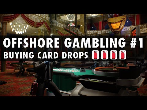 Payday 2 gambling offshore new gambling films