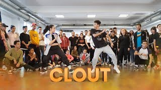 Ty Dolla $ign - Clout | Dance Choreography