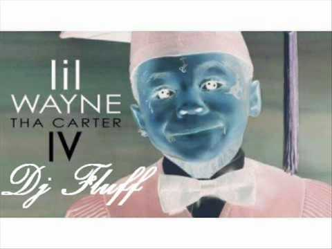 Lil Wayne-President Carter (Chopped N Screwed) By Dj Fluff.wmv