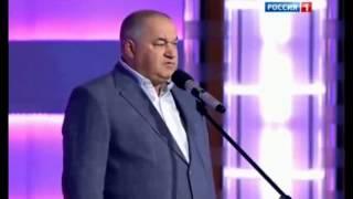Игорь Маменко - брат-близнец