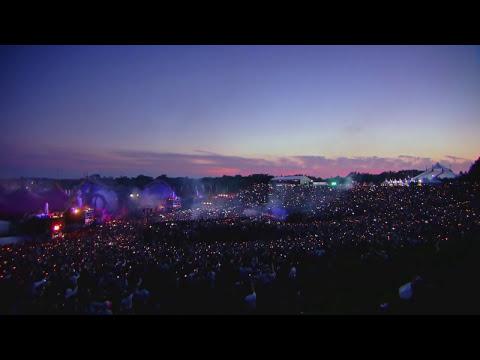 TOMORROWLAND 2012 - DJ FONO.