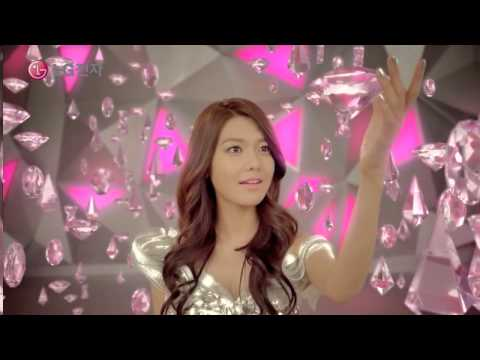 SNSD-All My Love Is For You 3D Version