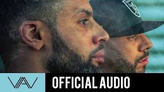 Muslim & Dj Van  - L`GHOUL 2016  (AUDIO)مسلم و ديجي فان ـ الغـول