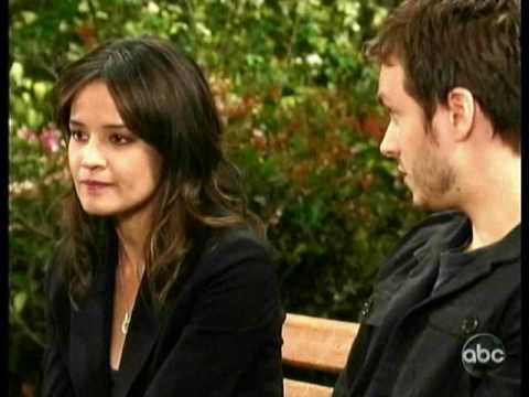 GH - Claire Walsh's Biological Clock Is Ticking - May 18th, 2010
