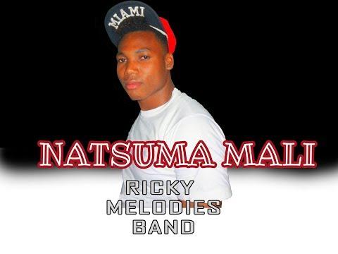 NATSUMA MALI | RICKY MELODIES | BANGO ADDICTS