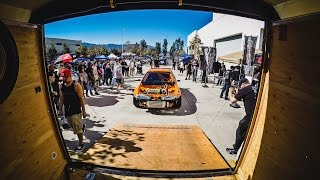 The Chronicles Vlog #16 (Part 7): Rywire ITR , Time Attack Civic, FuguZ Unveil, and Year 7...