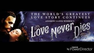 Watch Andrew Lloyd Webber Til I Hear You Sing video
