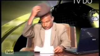 Comedy - Anchor Dokle - New Ethiopian Comedy 2015